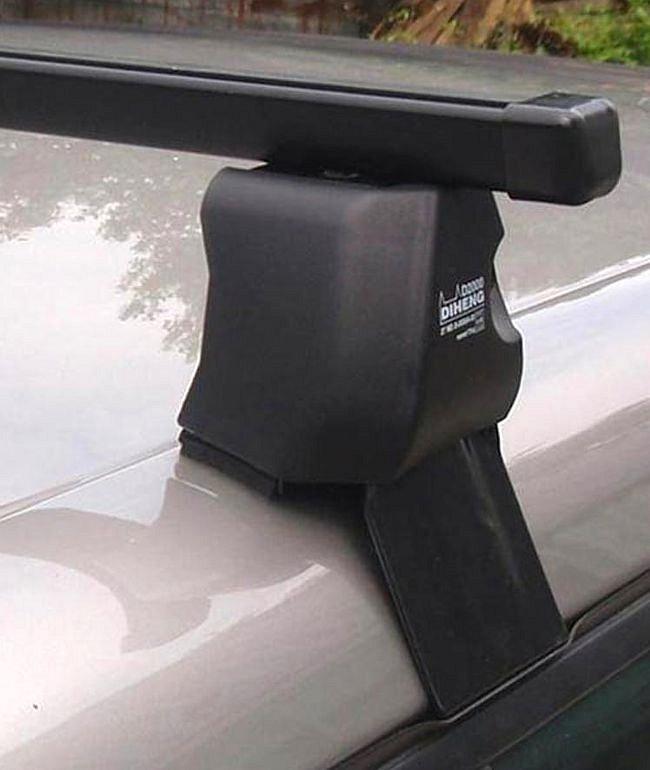 Střešní nosič RAPID zámek FE DIH - liftback