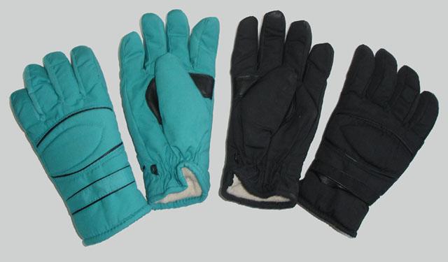 ACRA RJ102D zimní rukavice vel. 6-11