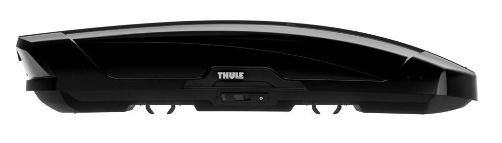 Thule Motion XT L (700) černý lesklý