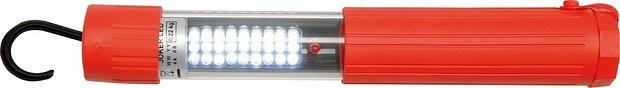 Compass Lampa montážní LED 27 AKU nabíjecí