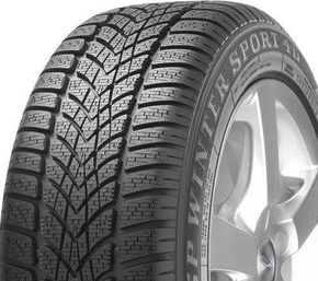 225/50R17 98H XL SP Winter Sport 4D AO MFS MS DUNLOP