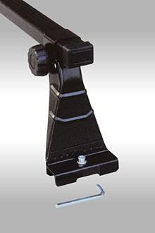 Střešní nosník Piccola FLR400-35B - pro Citroen Jumpy I,Fiat Scudo I,Peugeot Expert I