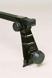 Střešní nosiče Piccola FLR400-26B - pro určená vozidla s pevnými body