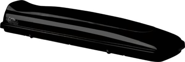 Neumann Whale 227 černý - NPB 0207X - střešní box