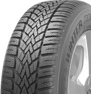 185/55R15 82T SP Winter Response 2 MS DUNLOP