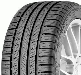 255/40R18 95V ContiWinterContact TS810 S (DOT 08) CONTINENTAL