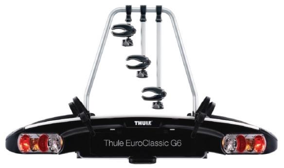 Thule EuroClassic G6 929+9281 AKČNÍ SADA !! DOPRAVA A ADAPTER ZÁSUVKY ZDARMA***