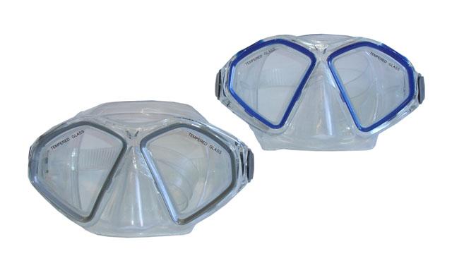 BROTHER P59957 Potápěčská maska junior