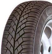 185/55R15 82H ContiWinterContact TS830 CONTINENTAL