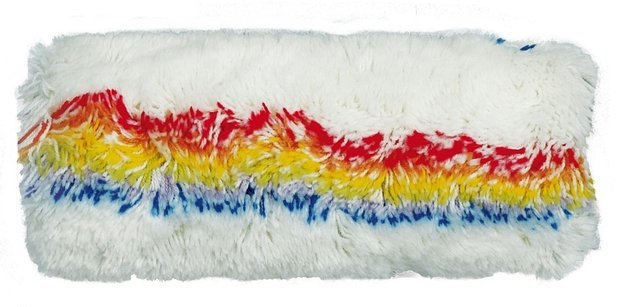 Váleček malířský 250 x 8 mm Multicolor