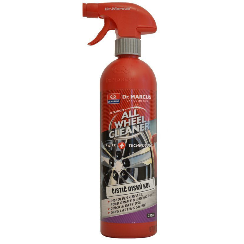 Compass DM WHEEL CLEANER 750ml - čistič disků kol