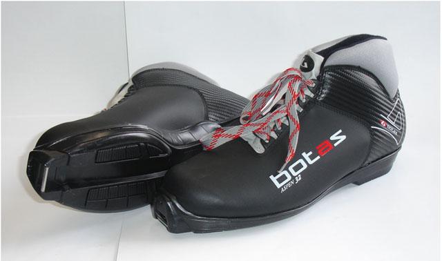ACRA LB02/1-44 Běžecké boty SNS Aspen