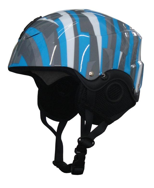 ACRA Lyžařská a snowboardová helma BROTHER - vel. L = 56 - 60 cm