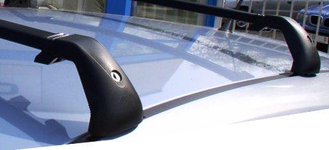 Střešní nosiče ELSON auto Piccar PC4030+TS2113 - pro vozy Opel Meriva A