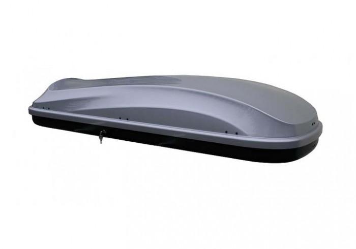 Neumann Orca stříbrný lesklý - NPB1504CC