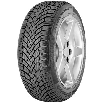 175/60R15 81T ContiWinterContact TS850 (DOT 12) CONTINENTAL