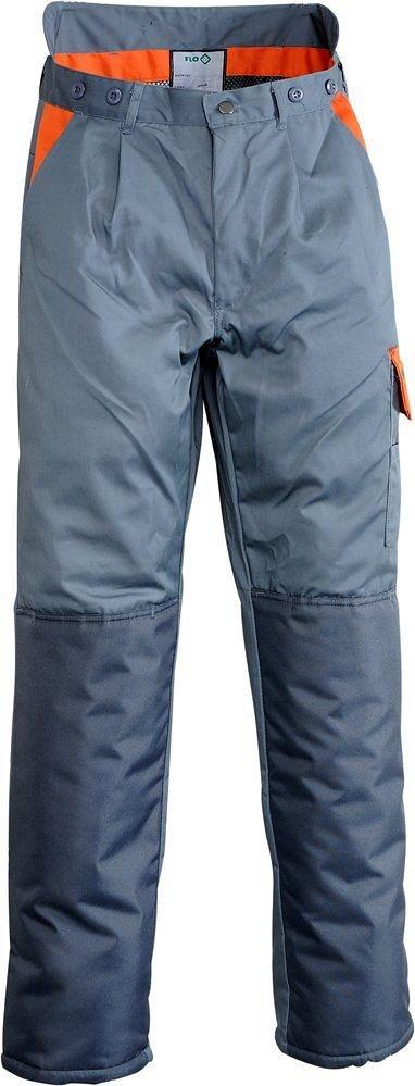 Kalhoty pracovní zahradnické vel. L