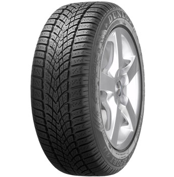 225/55R17 97H SP Winter Sport 4D MOE/* ROF MFS MS DUNLOP