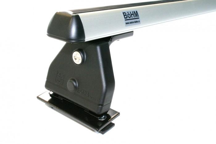 Střešní nosiče BOHM ALU SYSTEM K 3490