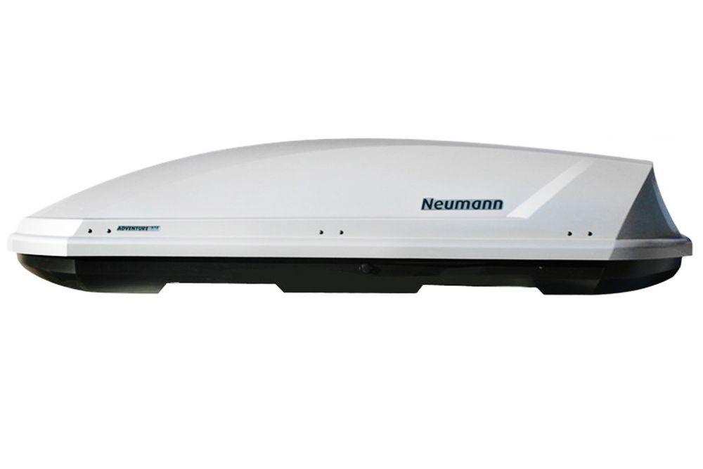 Neumann Adventure 230 bílý lesklý - NPB2007CCR