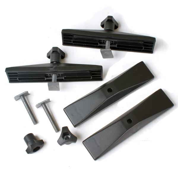 Thule 697-5 - T-adaptery pro hliníkové střešní nosiče