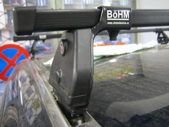 Střešní nosiče BOHM SYSTEM M 2990