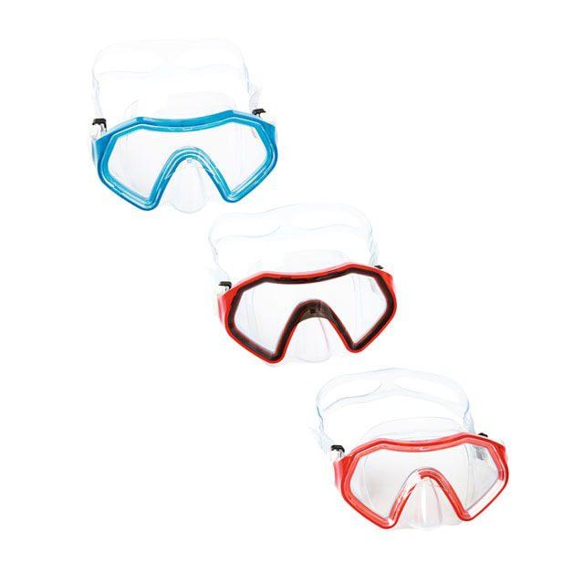 Potápěčské brýle juniorské SPARKLING SEA