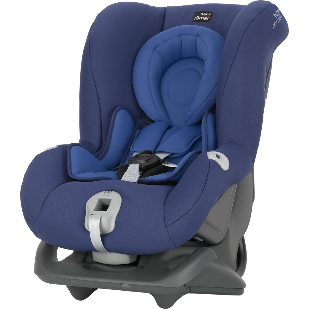 BRITAX FIRST CLASS PLUS 2016, Ocean Blue