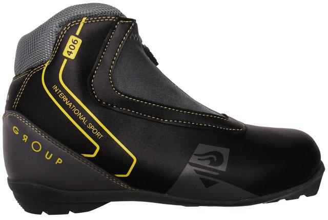 ACRA LBTR8 Běžecké boty NNN ALPINA vel.42