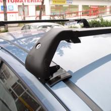 Střešní nosiče ELSON auto Piccar PC2058+TS3114 - pro vozy Toyota Yaris II 5dv