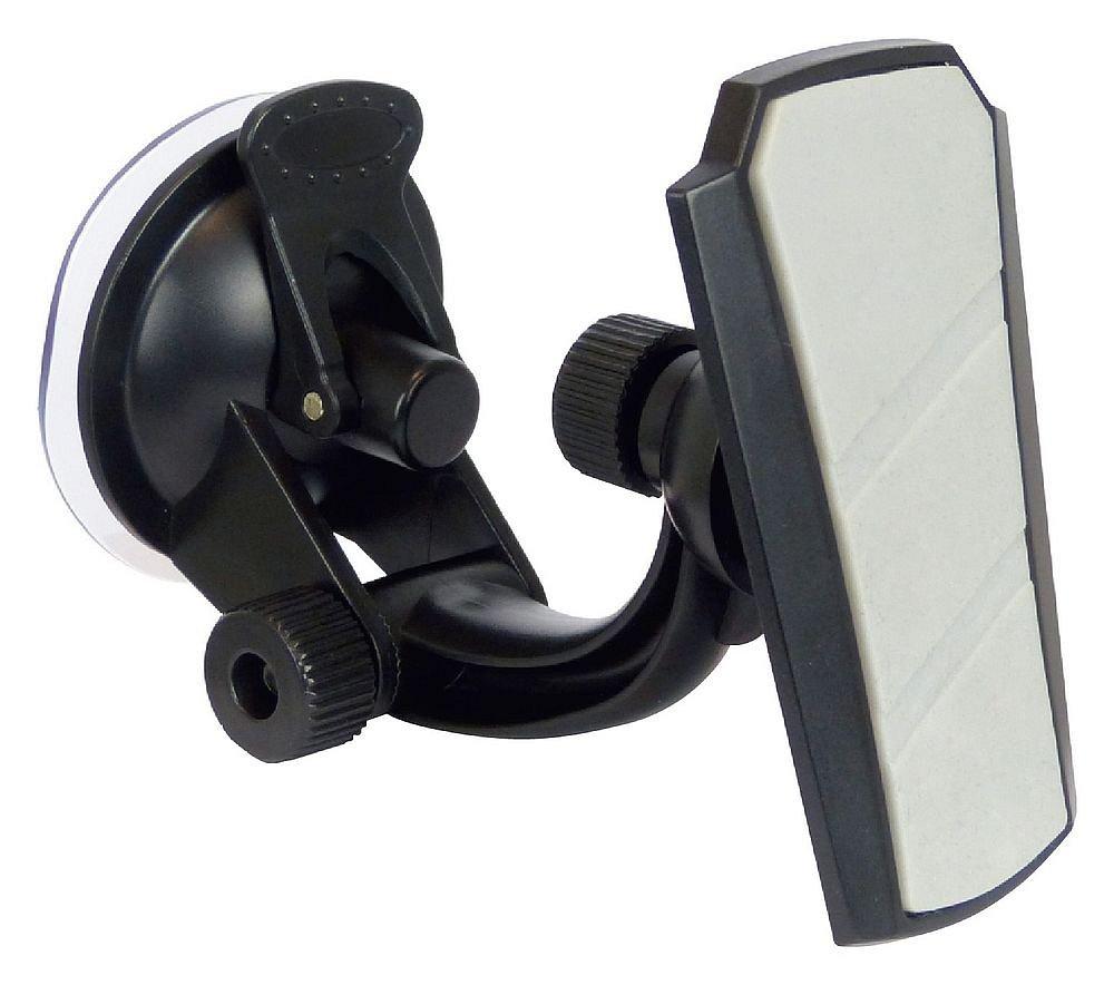 Držák telefonu na přísavku SILICON