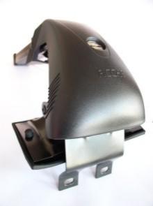 Střešní nosiče Piccola Piccar PC3008+TS2114 - pro vozy Peugeot 206 5 dv