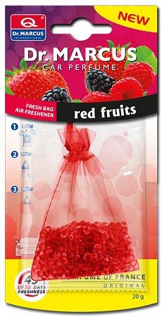 Compass Osvěžovač vzduchu FRESH BAG - Red Fruits