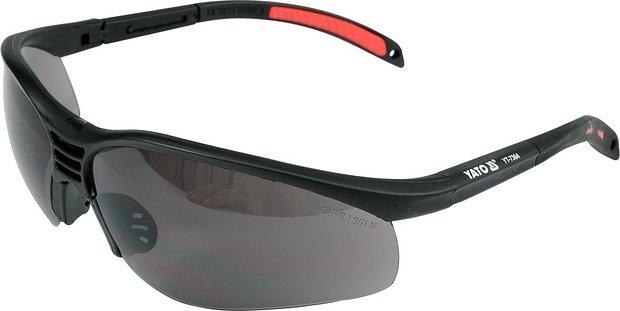 Compass Ochranné brýle tmavé typ 91977