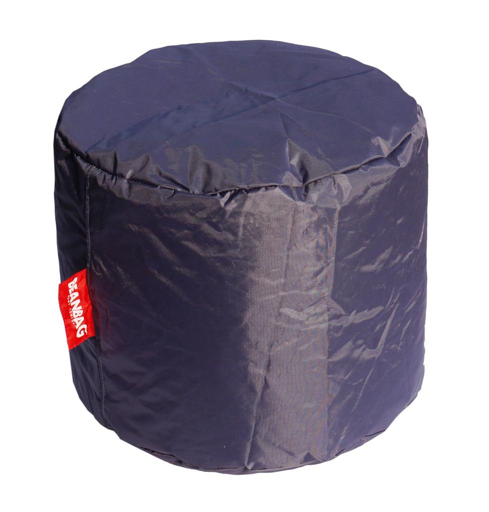 Sedací pytel Beanbag Roller 40x40x50 Dark Gray
