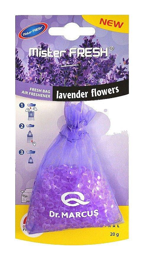 Compass Osvěžovač vzduchu FRESH BAG – Lavender