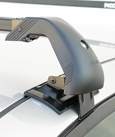 Střešní nosiče Piccola Piccar PC2037+TS3114 - pro vozy Fiat Brava