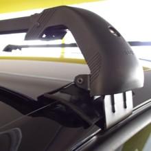 Střešní nosiče Piccola Piccar PC3009+TS2117 - pro vozy VW Passat sedan B6, B7