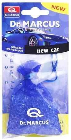 Compass Osvěžovač vzduchu FRESH BAG - New Car