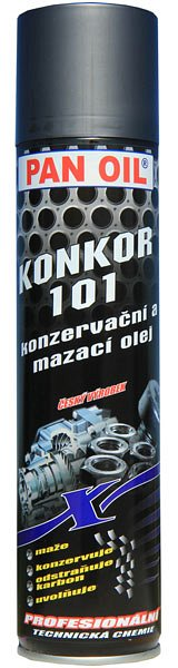 Compass K-101 200 ml (olej-konkor)