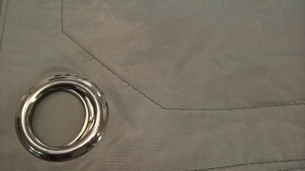 Sedací pytel Omni Bag s popruhy Light Gray 191x141