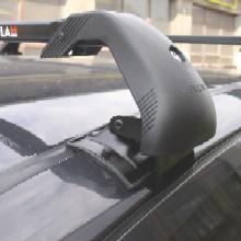 Střešní nosiče Piccola Piccar PC2062+TS3114 - pro vozy Mercedes třídy A