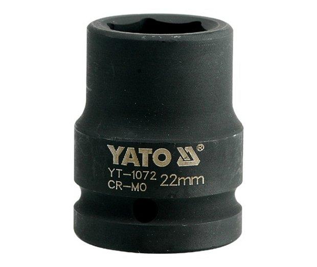 """Compass Nástavec 3/4"""" rázový šestihranný 22 mm CrMo"""