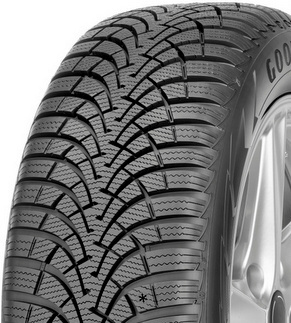 175/60R15 81T UltraGrip 9 MS GOODYEAR