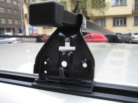 Střešní nosiče BOHM SYSTEM P 2900