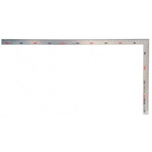 Truhlářský úhelník 150 x 300mm