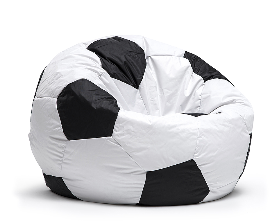 Omni Bag Fotbal 75 cm - sedací pytel