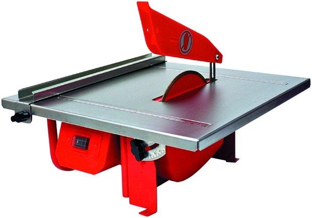 Řezačka stolní na obklady 180 mm 600 W 2950 ot.