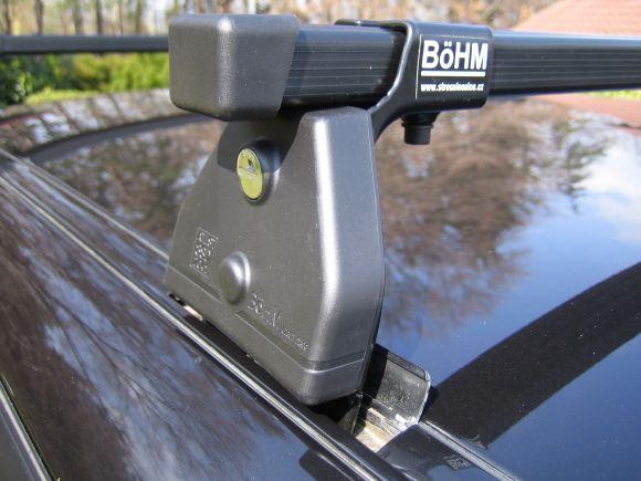 Střešní nosiče BOHM SYSTEM G 2600