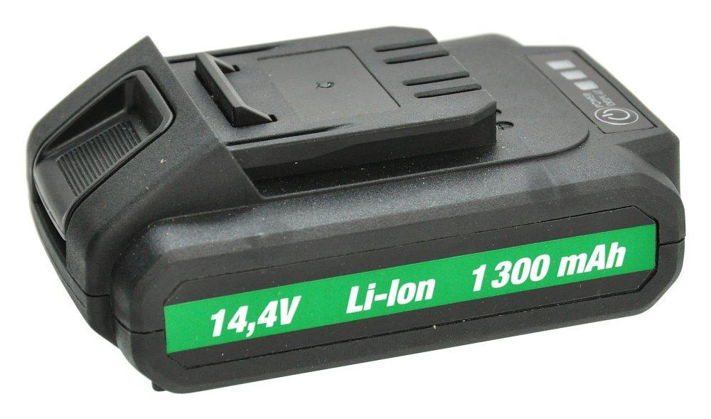 Compass Akumulátor C-LION 14,4V Li-ion pro 09607
